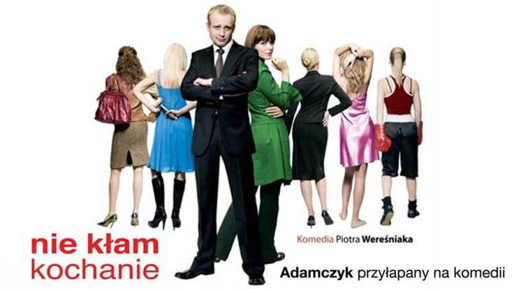 Nie kłam, kochanie (2008) – Oryginalny PL – cały film online na Video Penny
