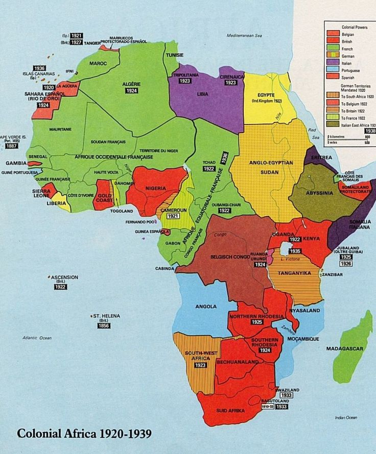 The 45 best C   AFRICA images on Pinterest   Cards  Historical maps     Map of Africa with Countries Labeled   Labeled map of africa pictures 3