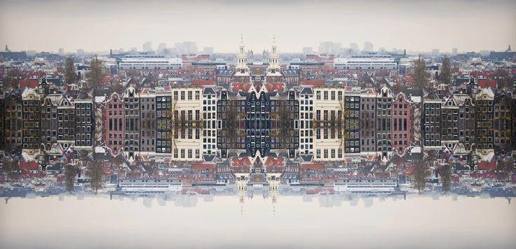 Jonny Flynn - Mirror cities