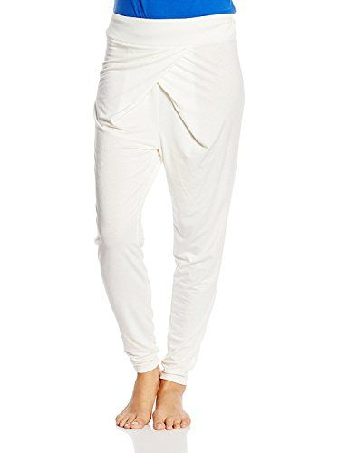 Lingadore Chavi Capri Pants with Pleats Ivory Small * Check out the image by visiting the link.