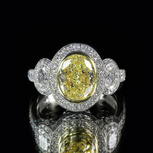 107 best Worlds Best Rings images on Pinterest Fine jewelry