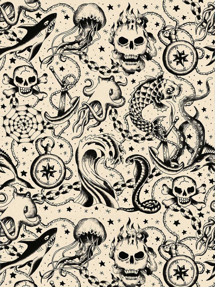 #molo #molokids# #SS15 #prints #sailortatoo #kidsfashion