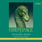 Inheritance: Eragon Series Book 4