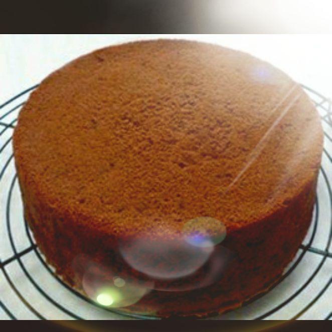 Pastry Blogger, Pan di Spagna al cacao (parvè) la base perfetta per dolci perfetti! | Gossipfish