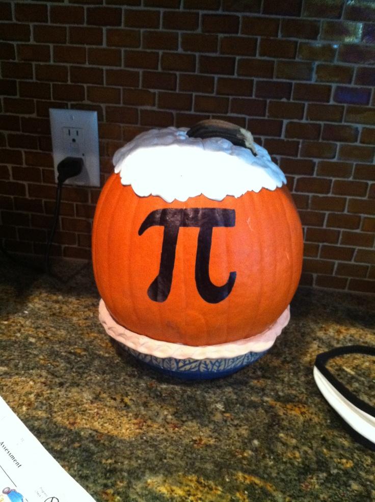 Pumpkin Decorating Contest Idea Crafts Diy Pinterest