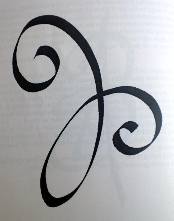 Les 25 meilleures id es de la cat gorie resilience symbol sur pinterest symbole pour et - Symbole de la perseverance ...