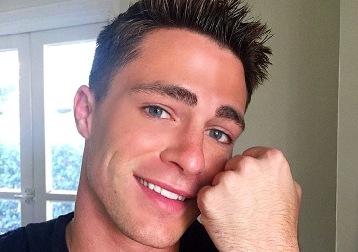 'Was it a secret?' Colton Haynes responds to comment about 'secret gay past'. Did the Teen Wolf and Arrow actor just come out?