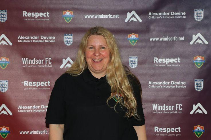 Organisation - Windsor FC YouthWindsor FC Youth