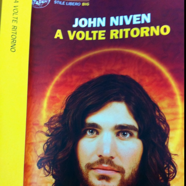 A volte ritorno - john Niven