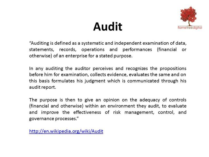 17 best Digital Audit images on Pinterest The ou0027jays - internal audit report