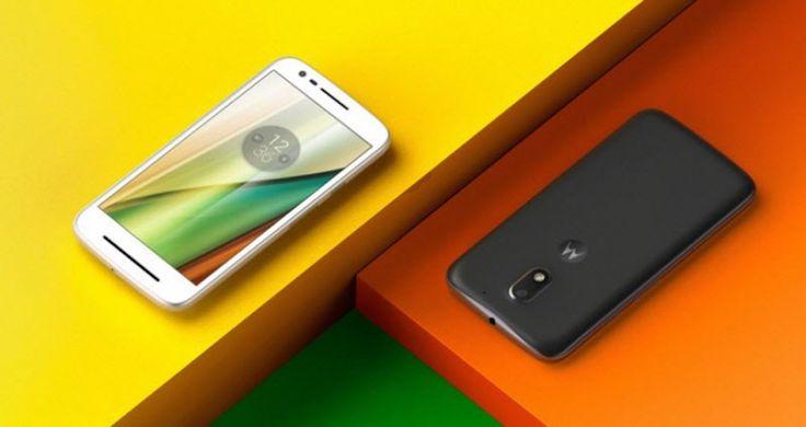 otorola hizo oficial el anuncio de su nuevo smartphone que atraviesa por su tercera generación. Hablamos del Moto E3, que presenta a primera vista una propuesta visual interesante, una mayor potenc…