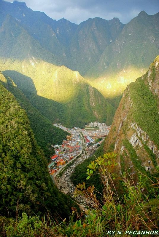 Aguas Calientes, Peru. Just remember, I am pinning any, and everything that I see.