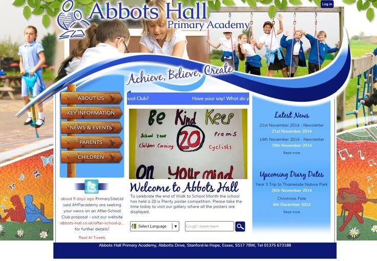http://www.abbots-hall.co.uk/ Website Design by PrimarySite https://primarysite.net/