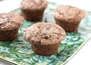 Muffin Tin Mania: Hemp Chai Chocolate Muffins (easily adaptable to GF ...