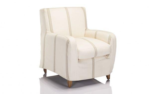 Coco lounge chair