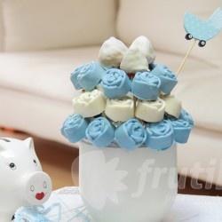 Kytice Miminko je originální dárek pro maminku a její krásné miminko.