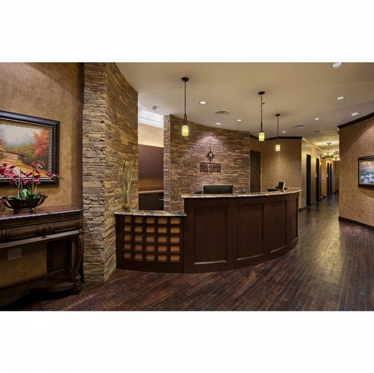 Medical Office Reception Area | Tags: chiropractor chiropractors chiropractic back pain doctor injury ...