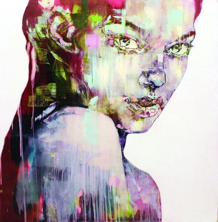 Marco Grassi | ArtisticMoods.com #Autoritratti #Teuco