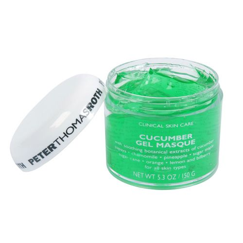 Peter Thomas Roth Cucumber Gel Masque | #beautybaywishlist