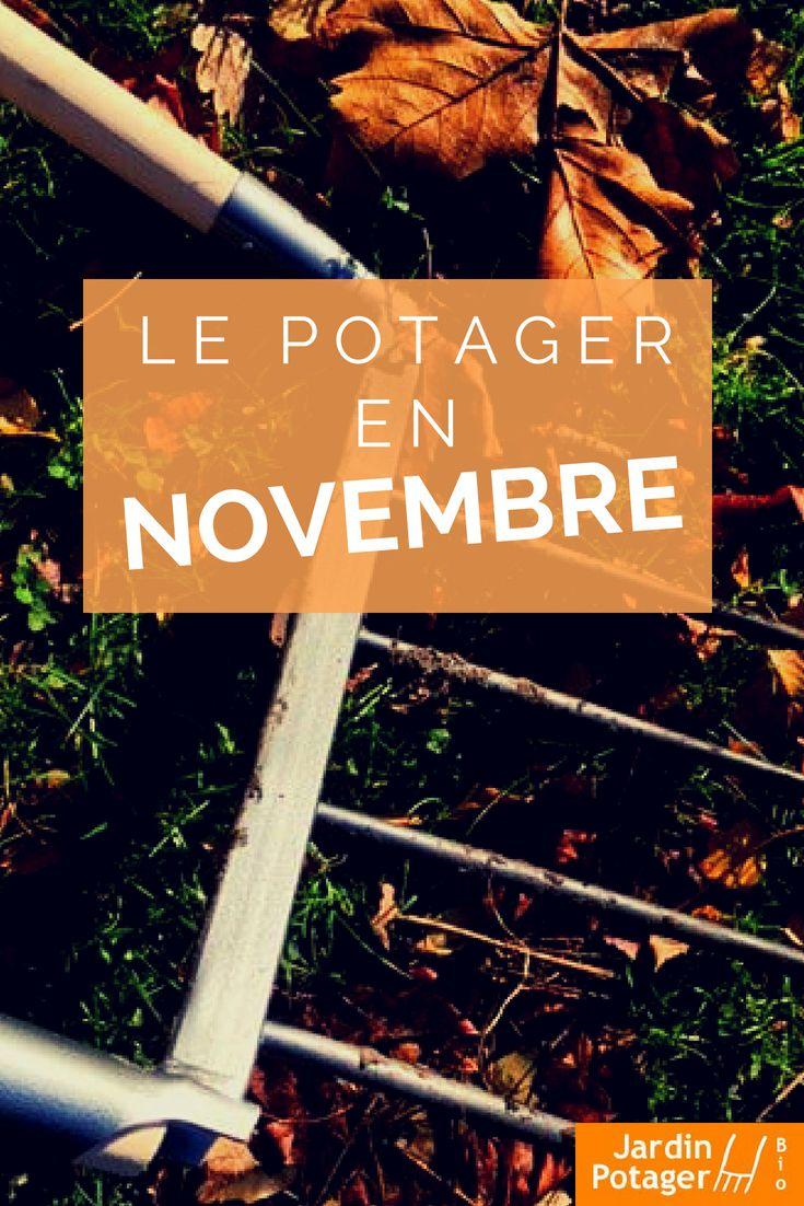 Agenda mensuel du jardinier | Jardin potager, Jardinage ...
