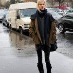6 Outfit-Ideen für Regentage | Glitter Guide