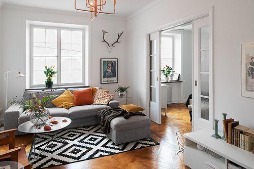 Home Decor Dream Source: Fantastic Frank via Tumblr