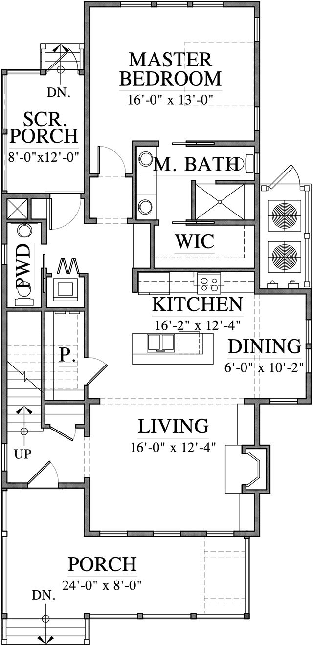 looking for the best house plans check out the canton row plan from southern living