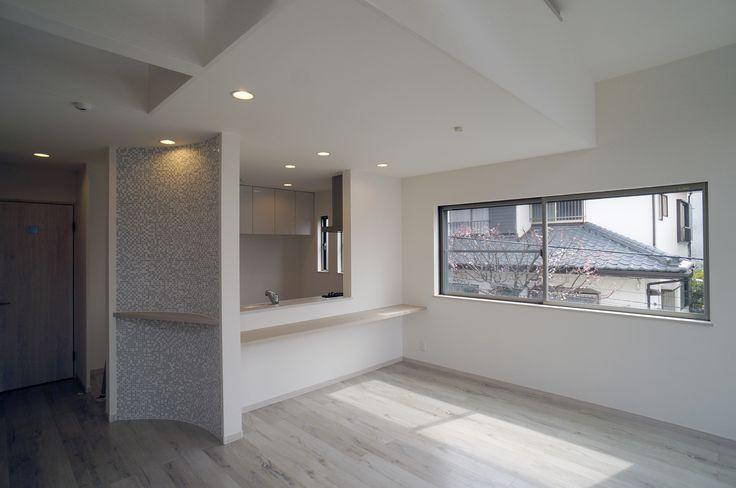鎌倉 七里ヶ浜の住宅