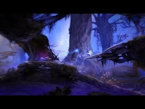 Ori and the Blind Forest - E3 Trailer - YouTube