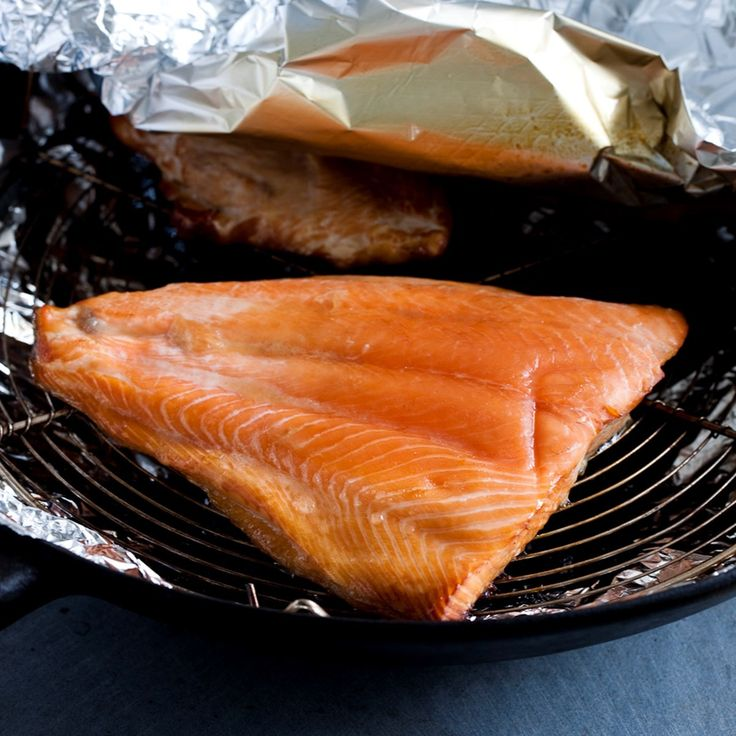 Smoke fresh salmon or chicken yourself using these simple and easy instructions – you don't even need a smoker; make one with a wok or large deep fry pan, a cake rack that fits inside and tinfoil. Woodchips that are … Continued