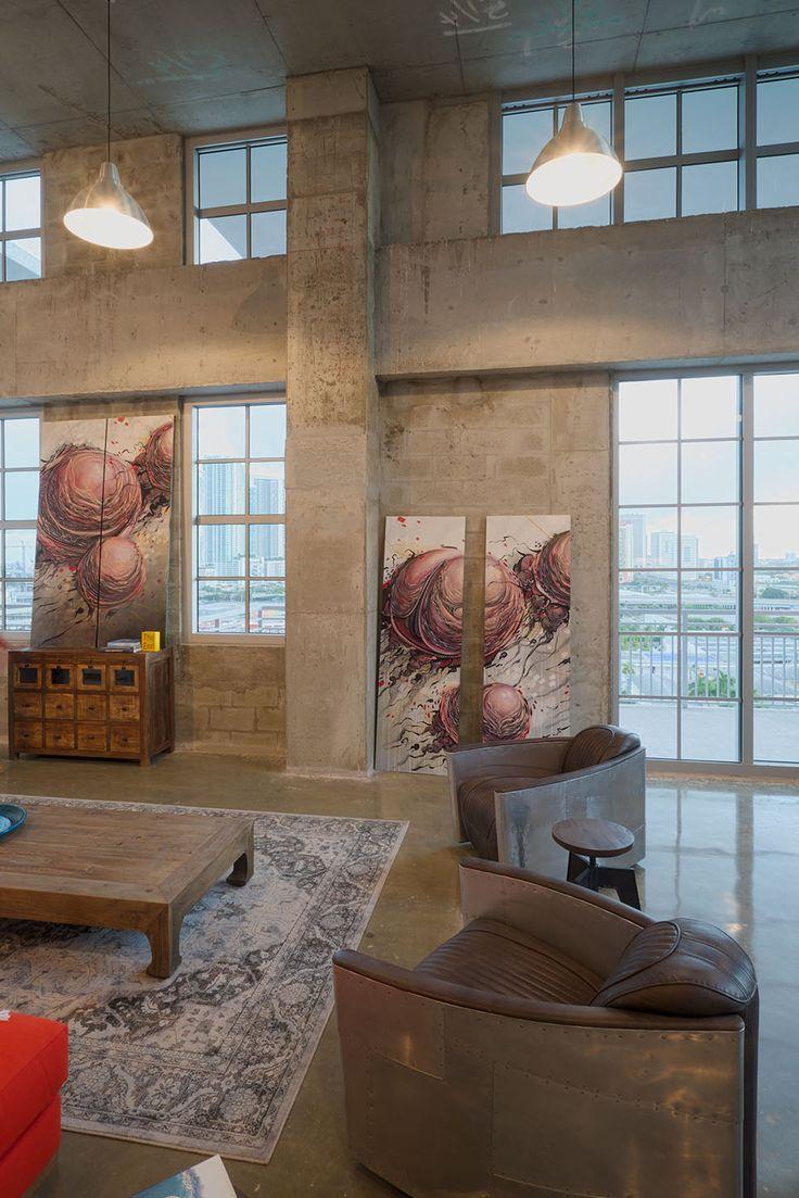 Zimmer im mexikanischen stil  besten concrete bilder auf pinterest  zeitgenössische