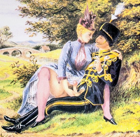 Young erotic fine art images
