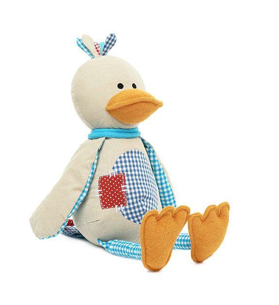 Blue Duck, Lief!