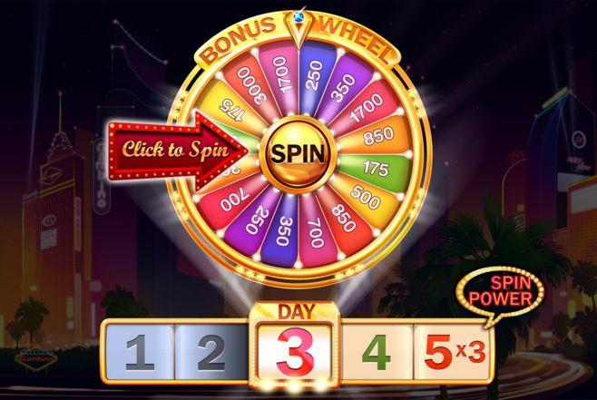 Casino slots. : Casi...