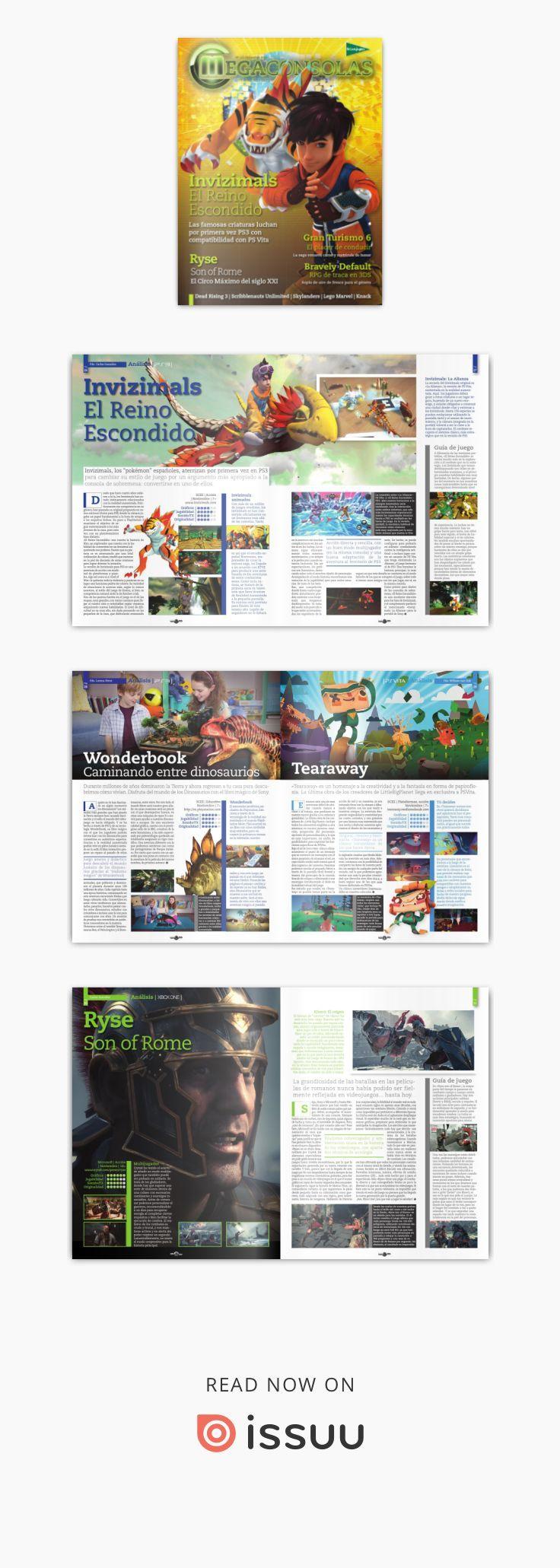 Megaconsolas nº 111  Revista especializada en videojuegos y consolas distribuida en El Corte Ingles