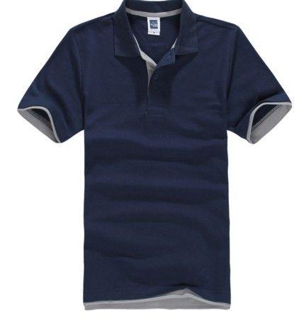 Pánské tričko s límečkem tmavě modré – pánská trička + POŠTOVNÉ ZDARMA Na tento produkt se vztahuje nejen zajímavá sleva, ale také poštovné zdarma! Využij této výhodné nabídky a ušetři na poštovném, stejně jako to …