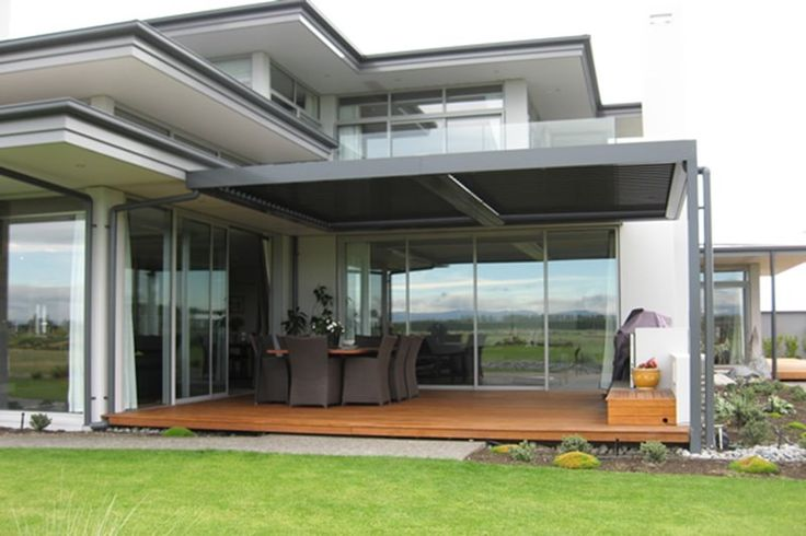 Aluminium Louvres & Opening Roofs | Silencio Louvre Systems
