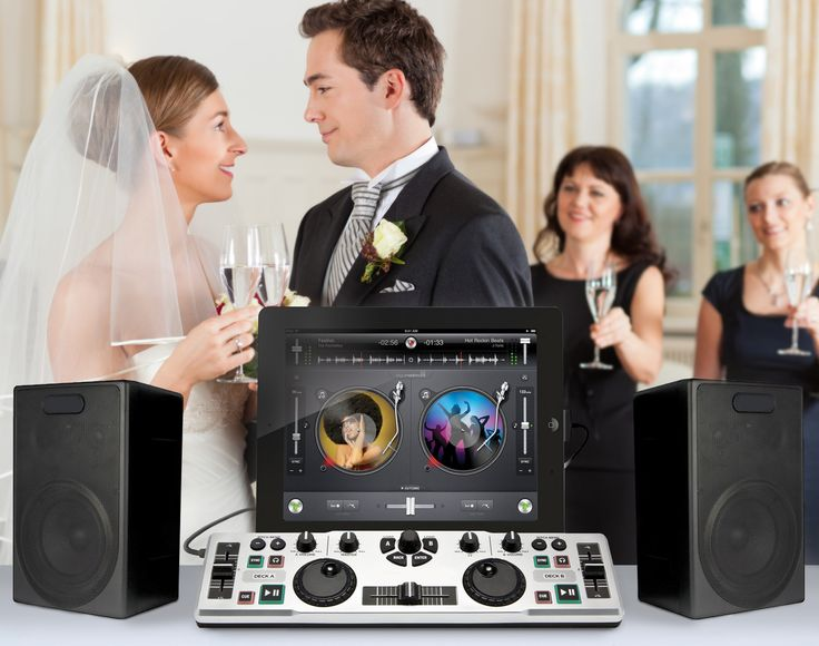 minimum of 120 songs to get you through the ceremony and subsequent celebration.    B&H Wedding Guide: Do-It-Yourself DJ Systems   explora