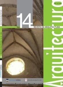 UCatólicos, postulen sus artículos para la Revista de Arquitectura Vol. 15. Informes CIFAR- Sede Claustro