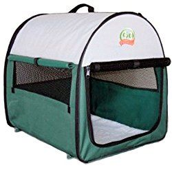 Go Pet Club Soft-Sided Dog Crate Reviews & Buyer's Guide