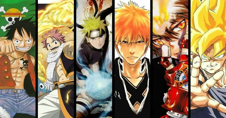 10 best sites to watch and download dubbed anime series