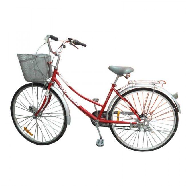 Bicicleta Aro 26 Oxford - Deportes - Sensacional