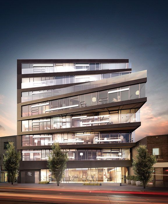 18 best images about new condos development toronto on for Designer apartment gta