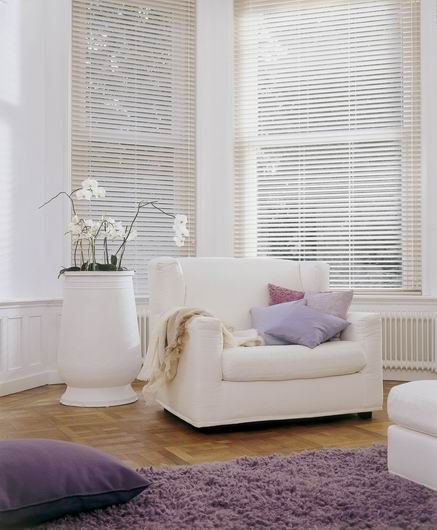 Country Woods Venetians - If you appreciate the look and feel of natural timber, then LUXAFLEX® COUNTRY WOODS® Venetian Blinds are the perfect choice.