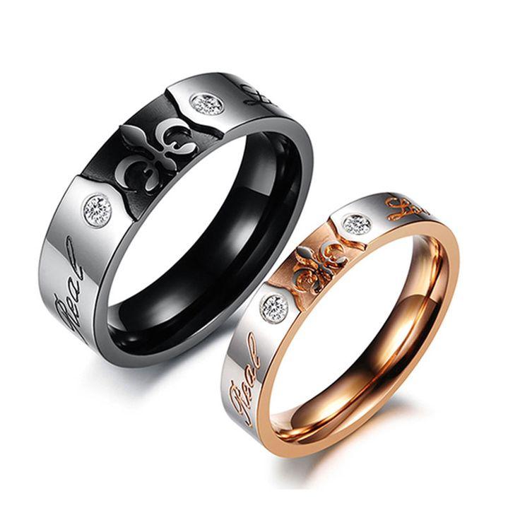 19 best promise rings images on Pinterest   Promise rings ...