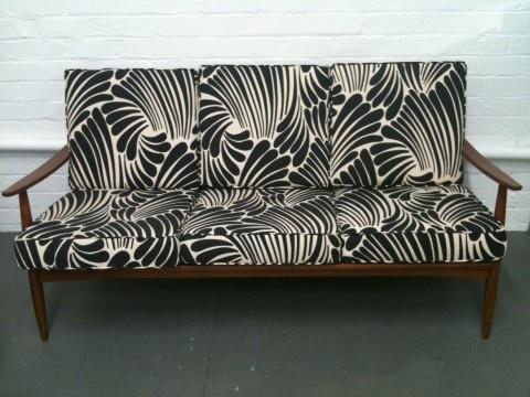 Florence Broadhurst Fingers Fabric