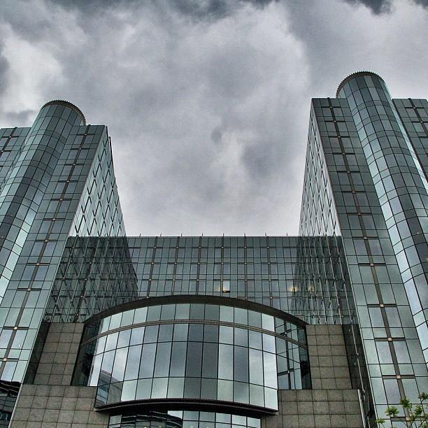 Parlamento Europeo (Bruselas)