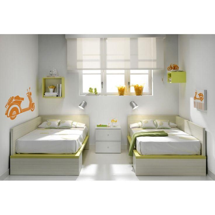 Oltre 25 fantastiche idee su camerette neonato su pinterest - Accessori camerette bambini ...