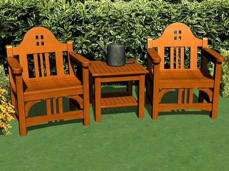 Garden Furniture Plans 110 best patio chair plans images on pinterest | outdoor furniture