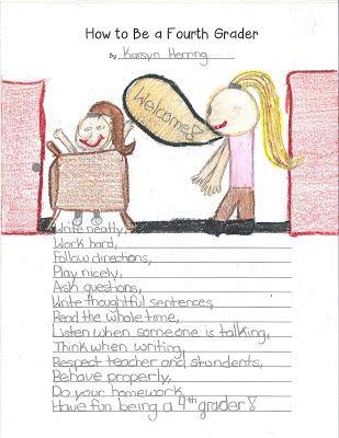 a well written essay